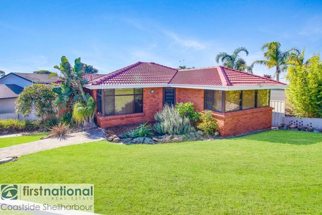 Picture of 97 The Kingsway, BARRACK HEIGHTS NSW 2528