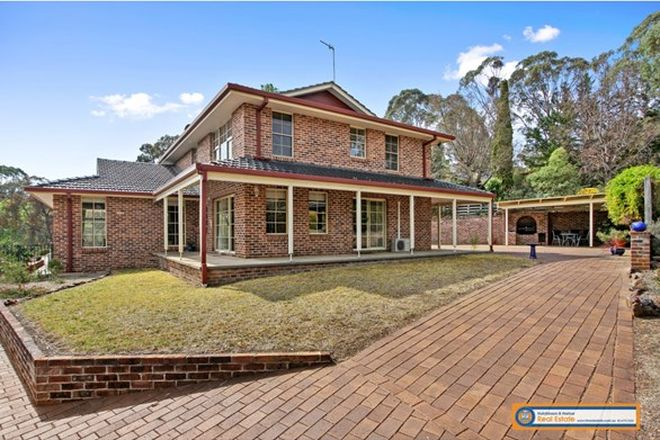 Picture of 33 Bishop Crescent, ARMIDALE NSW 2350