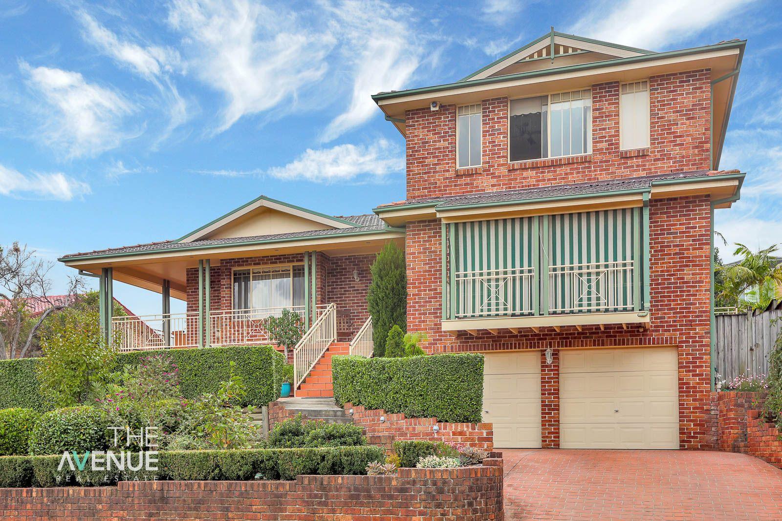 67 Springfield  Crescent, Bella Vista NSW 2153, Image 1