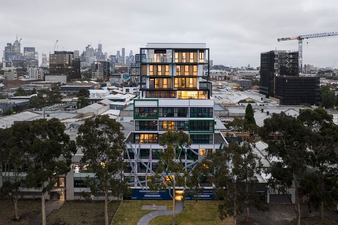 Picture of 507/60-66 Islington Street, COLLINGWOOD VIC 3066