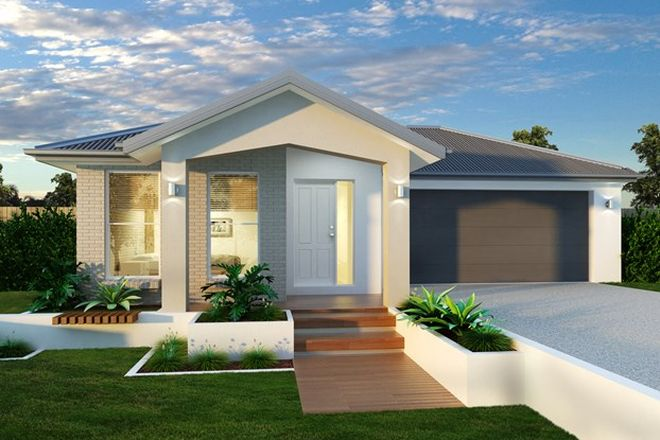Picture of Lot 36 Chambers Chase, PARK RIDGE SOUTH QLD 4125