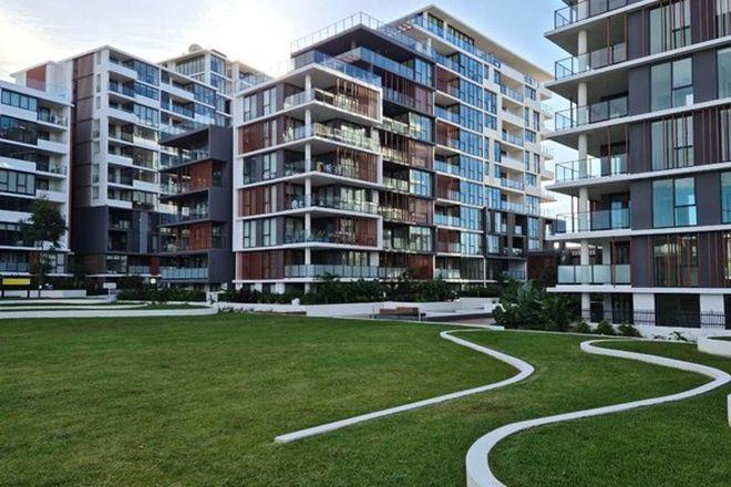 Picture of 1002/15 Garrigarrang Ave, KOGARAH NSW 2217