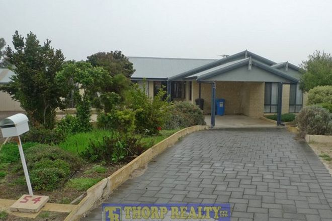 Picture of 54 Amelia Circuit, WEST BEACH WA 6450