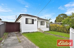 Picture of 20 ANGUS AVENUE, Auburn NSW 2144