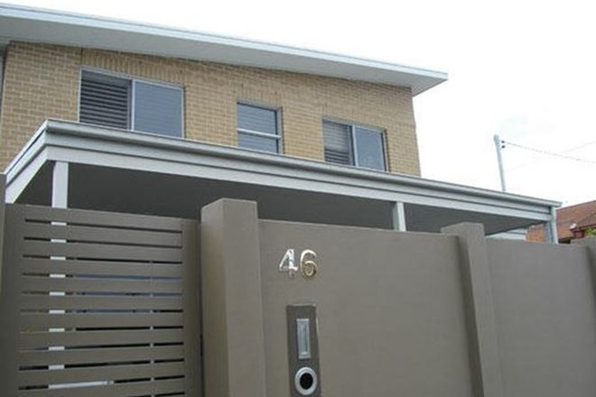 Picture of Rooms/46 Parkway Avenue, COOKS HILL NSW 2300