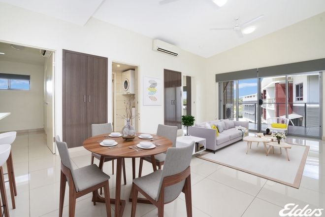 Picture of 51/15 Fairweather Crescent, COOLALINGA NT 0839