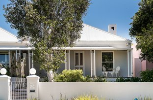 Picture of 24 Beach Street, Cottesloe WA 6011