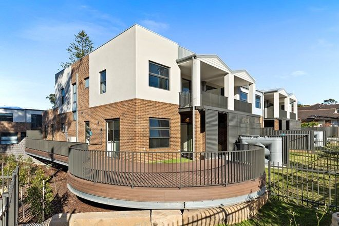 Picture of 8/24 Kenna Place, GYMEA NSW 2227