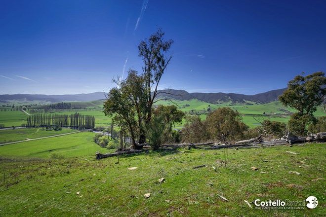 Picture of Lot 3/818 Upper Murray Rd, TOWONG UPPER VIC 3707