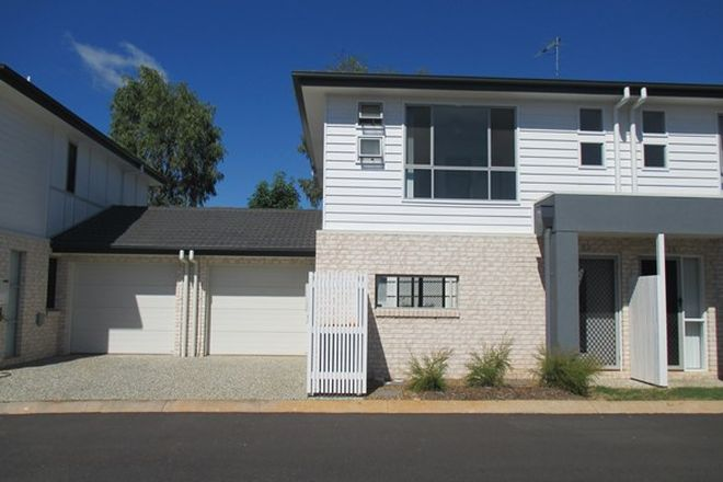 Picture of 1 Lavender Drive, GRIFFIN QLD 4503