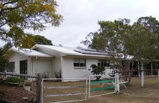 Picture of 399 Reillys Road, Cushnie QLD 4608