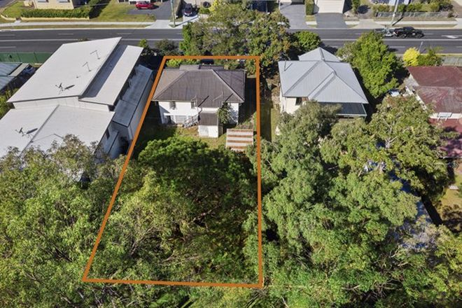 Picture of 84 Newman Road, WAVELL HEIGHTS QLD 4012
