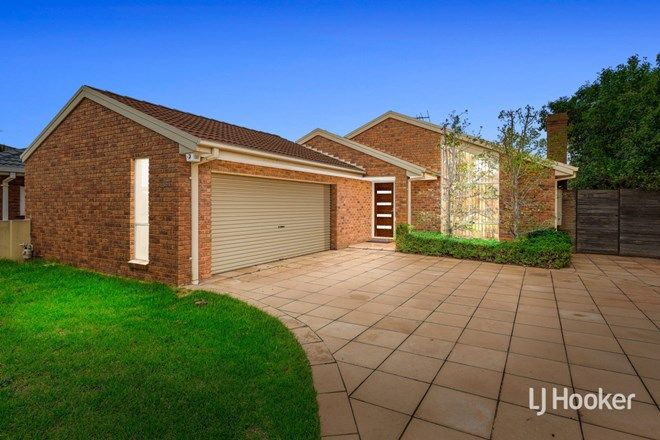 Picture of 167 Seabrook Boulevard, SEABROOK VIC 3028