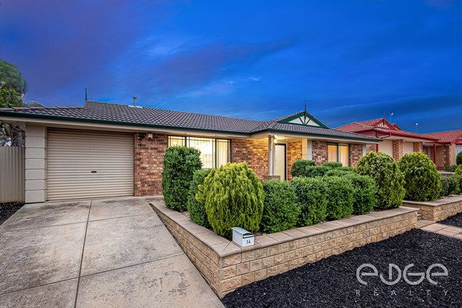 Picture of 14 Castle Court, BLAKEVIEW SA 5114