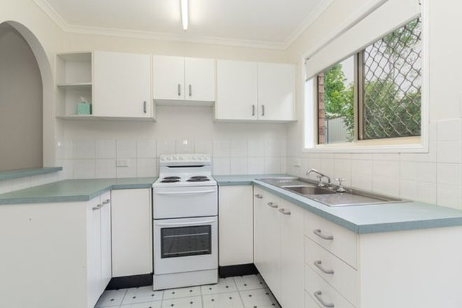 Picture of 21/3 Costata Street, HILLCREST QLD 4118