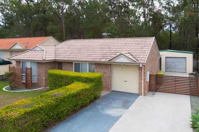 Picture of 21 Park Close, HILLCREST QLD 4118