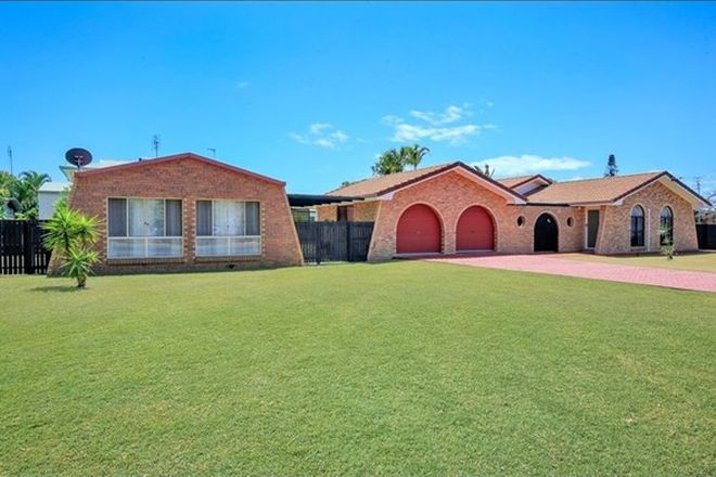 Picture of 84 Truro Street, TORQUAY QLD 4655