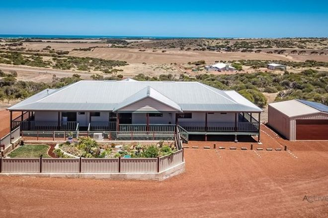 Picture of 45 Meadowcroft Street, RUDDS GULLY WA 6532