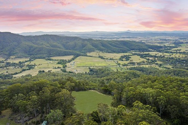 Picture of 905B Main Western Road, TAMBORINE MOUNTAIN QLD 4272
