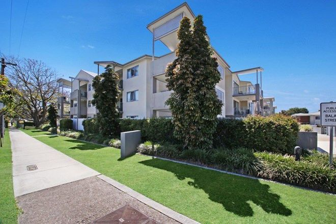 Picture of 121/6 Babarra Street, STAFFORD QLD 4053