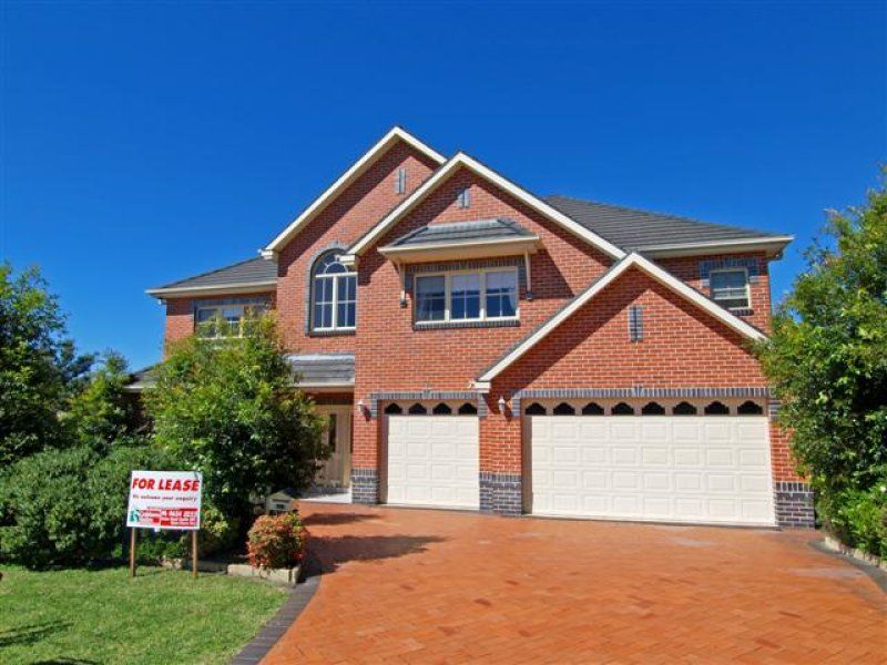 21 Giovanna Court, Castle Hill NSW 2154, Image 0
