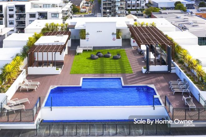 Picture of 303/77 Victoria Street, WEST END QLD 4101