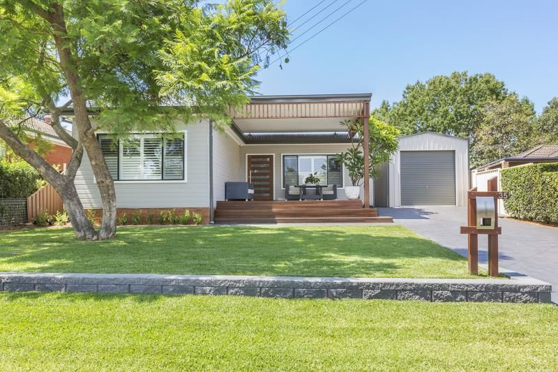 35 Bellereeve Ave, Mount Riverview NSW 2774, Image 0