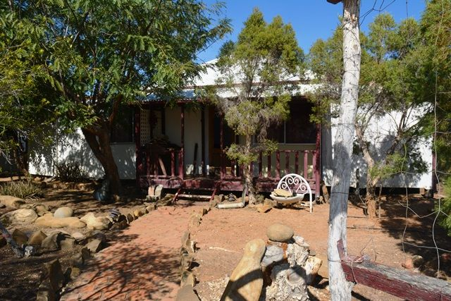30 Ivy Street, Blackall QLD 4472, Image 0