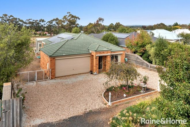 Picture of 9 Somerville Lane, RIDDELLS CREEK VIC 3431
