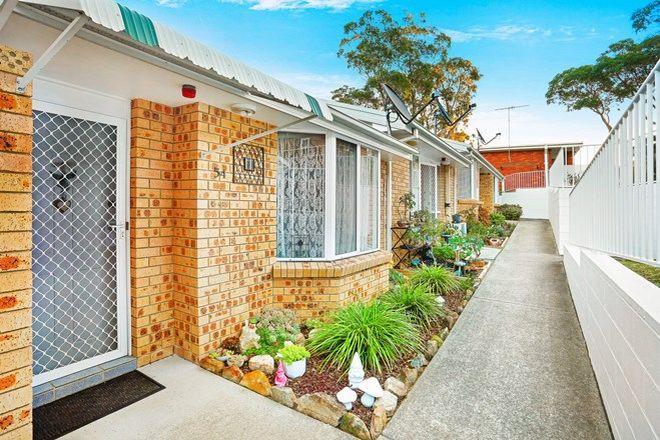 Picture of 54/29-33 Corella Road, KIRRAWEE NSW 2232
