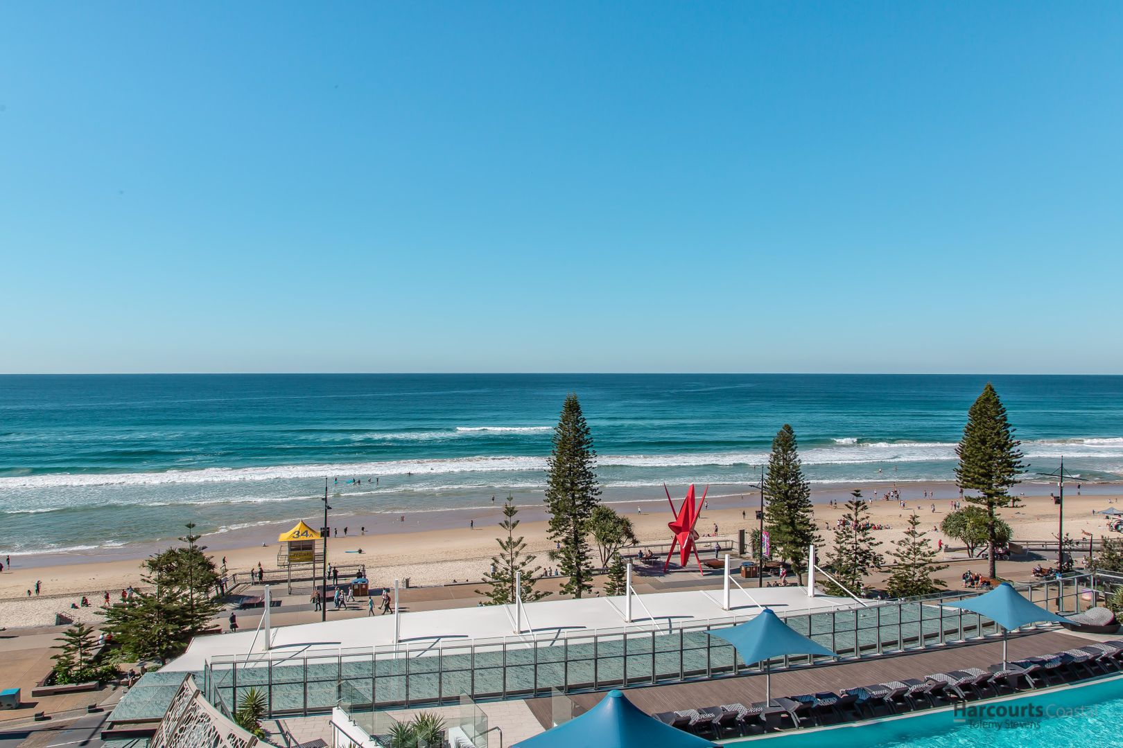 501/4 The Esplanade, Surfers Paradise QLD 4217, Image 0