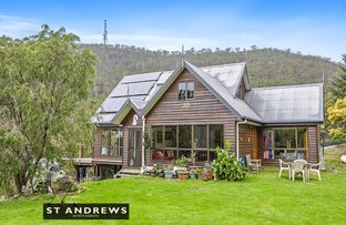 Picture of 30 Turnip Fields Road, South Hobart TAS 7004