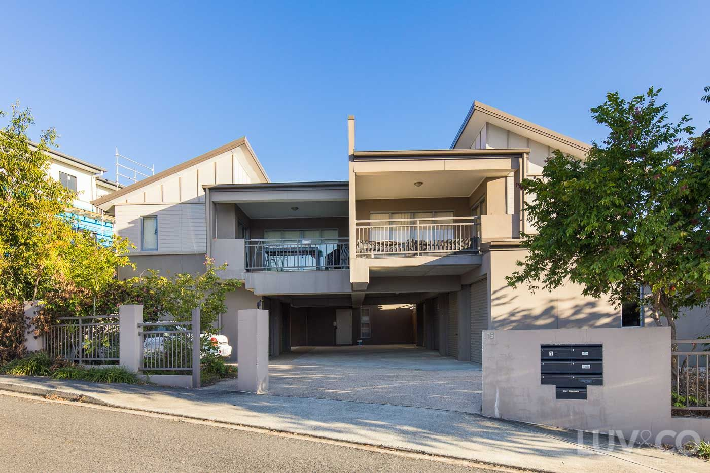 2/15 Crana Street, Gaythorne QLD 4051, Image 2