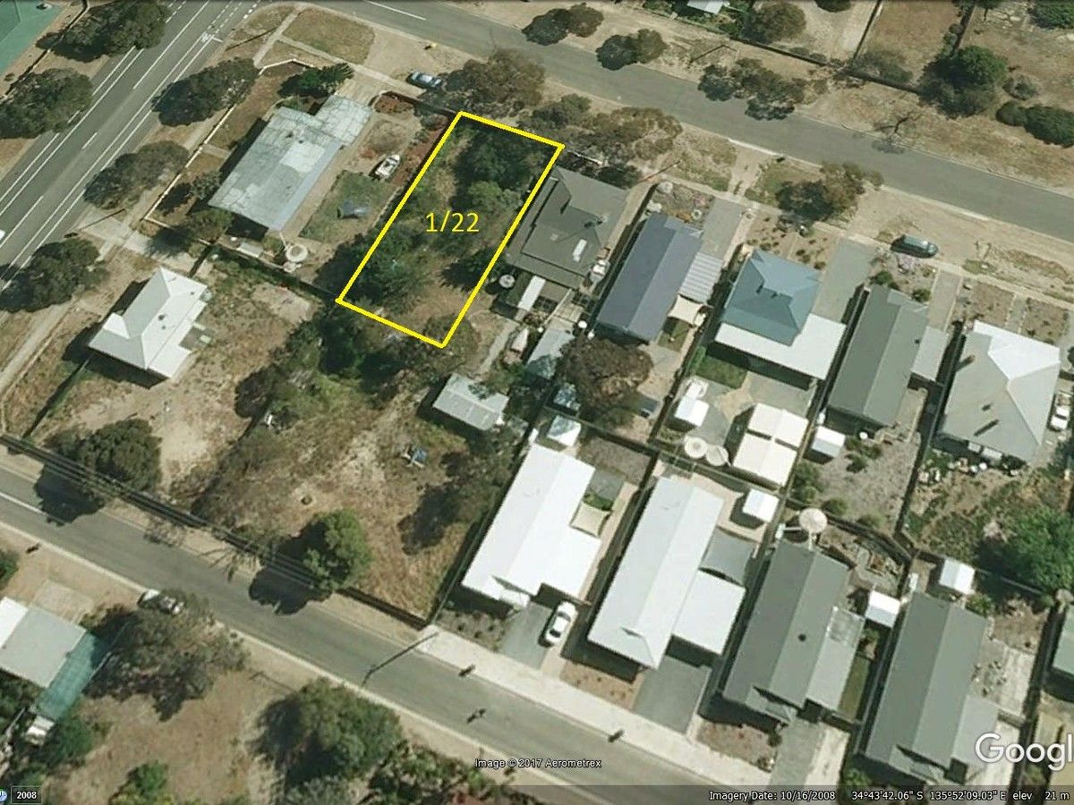 Lot 1/22 Eltham Avenue, Port Lincoln SA 5606, Image 0