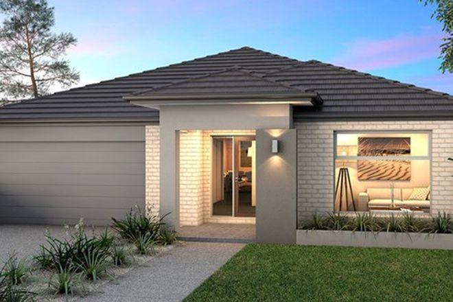 Picture of Lot 41 New Wolumla Subdivision CR, WOLUMLA NSW 2550