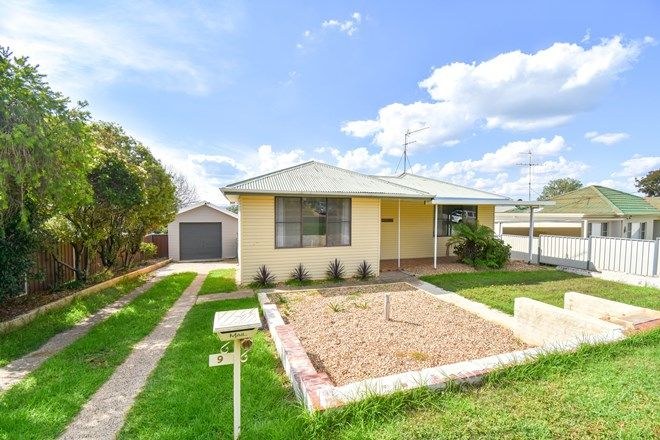 Picture of 9 Golsby Street, WEST BATHURST NSW 2795