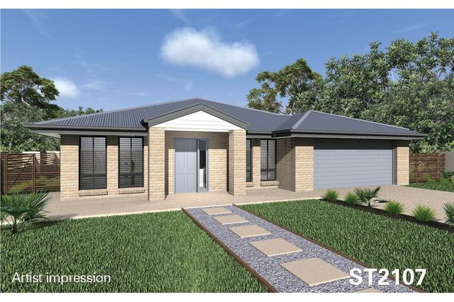 Picture of Lot 31, 2558 Beaudesert Nerang Road, CANUNGRA QLD 4275