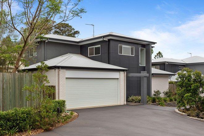 Picture of 3/10 Spieker Street, MOUNT LOFTY QLD 4350
