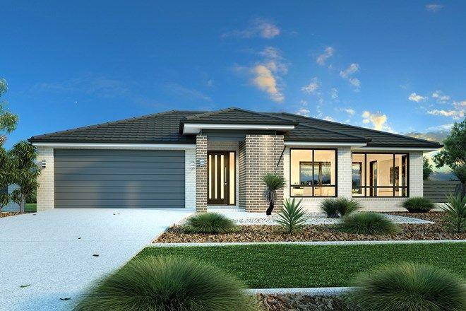 Picture of Lot 518 Seaspray Street, Amaroo Estate, NARRAWALLEE NSW 2539