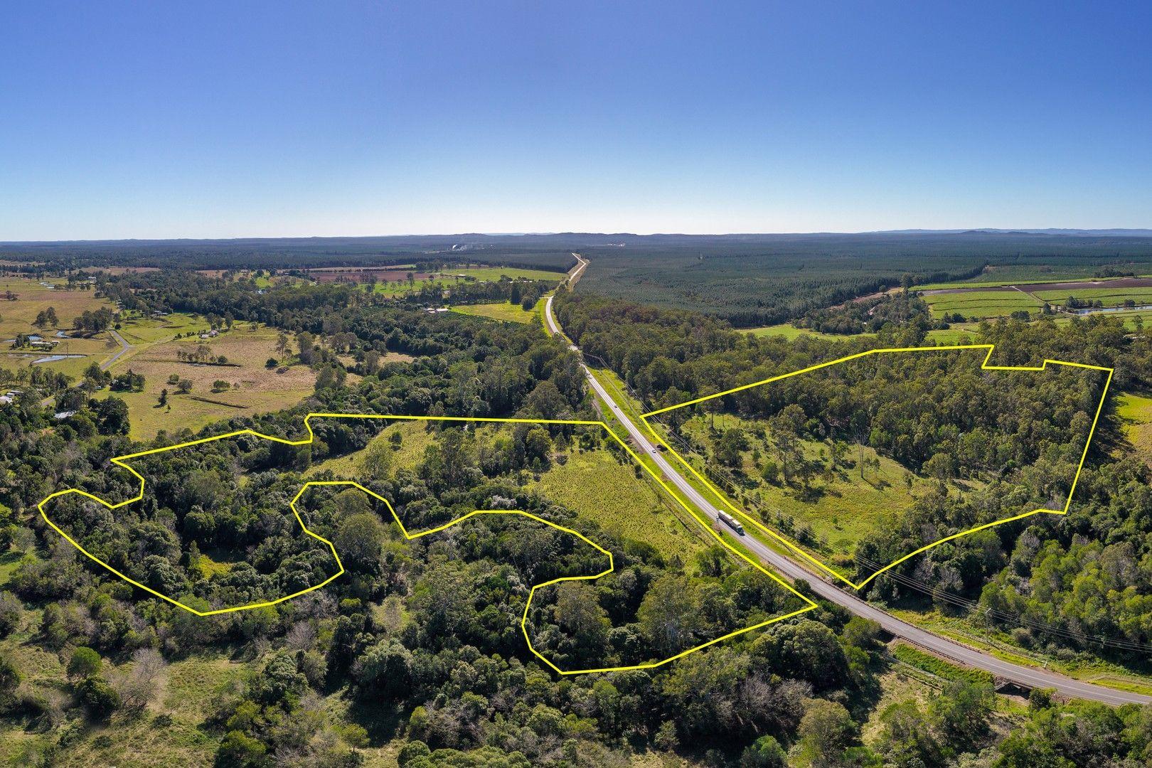 1 Tinana Road, Goomboorian QLD 4570, Image 0