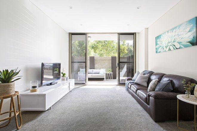 Picture of G45/79-91 Macpherson Street, WARRIEWOOD NSW 2102