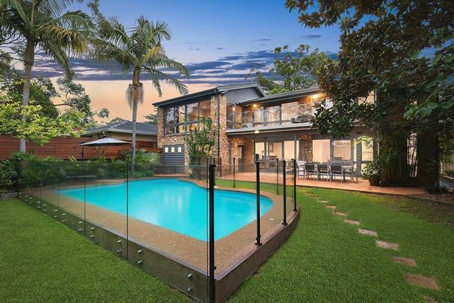 Picture Of 11 Satterley Avenue TURRAMURRA NSW 2074