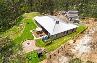56 Dobel Drive, Upper Lockyer QLD 4352