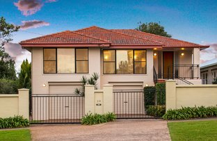 Picture of 23 Perth Street, Rangeville QLD 4350