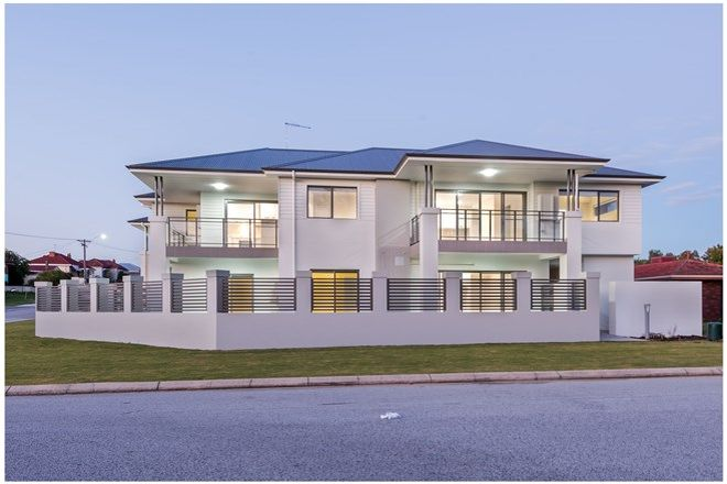 Picture of 1/26 Smiths Avenue, REDCLIFFE WA 6104