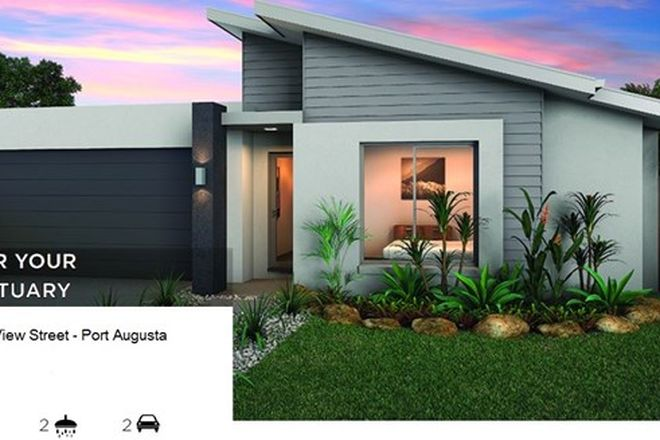 Picture of 18/24 View Street, PORT AUGUSTA SA 5700