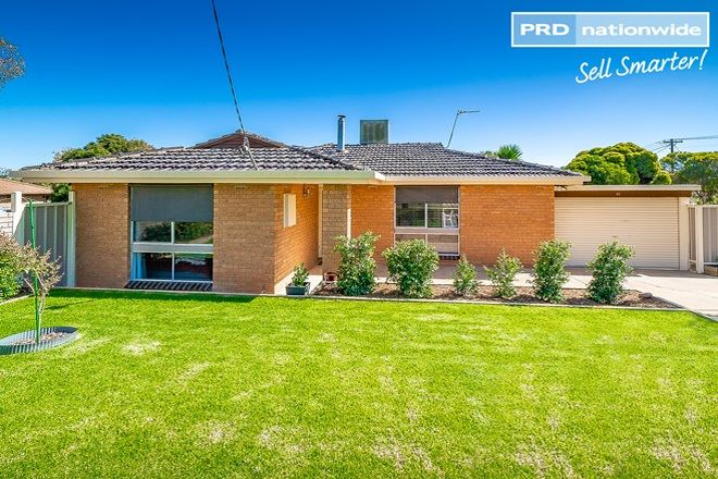 Picture of 32 Bavaria Street, TOLLAND NSW 2650