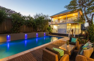 Picture of 43 Akala Street, Camp Hill QLD 4152