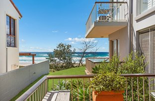 Picture of 3/107 Hedges Avenue, Mermaid Beach QLD 4218