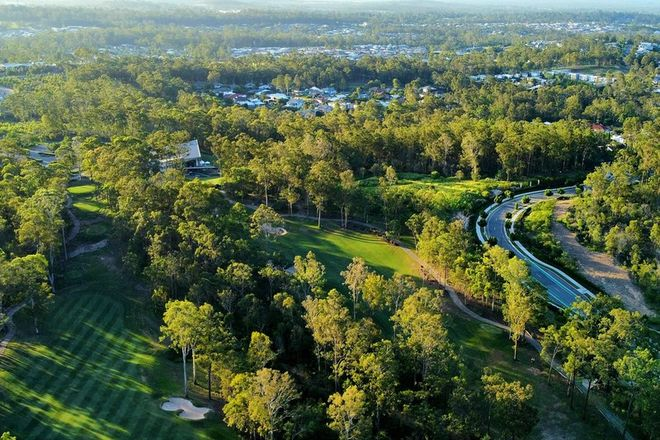 Picture of Lot 195/Dress Circle, Champions Crescent, BROOKWATER QLD 4300